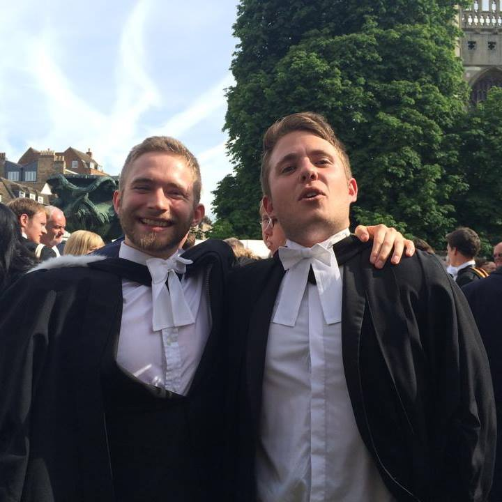 0d410104315 Obviously different rules apply if you re graduating from Cambridge