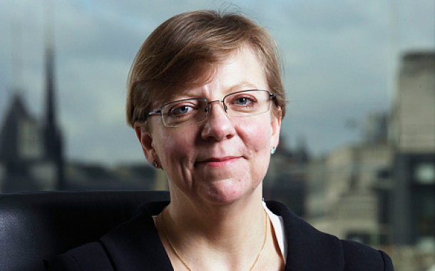 Top lawyer Alison Saunders wants an end to victim blaming