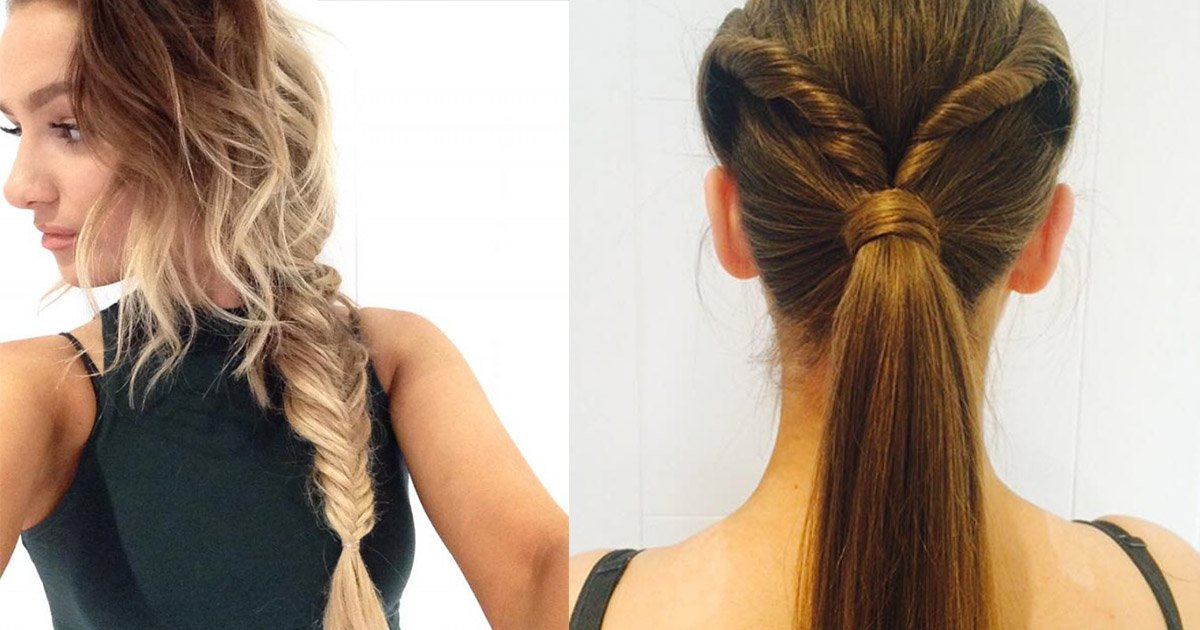 The Girls Guide To Gorgeous Graduation Hair
