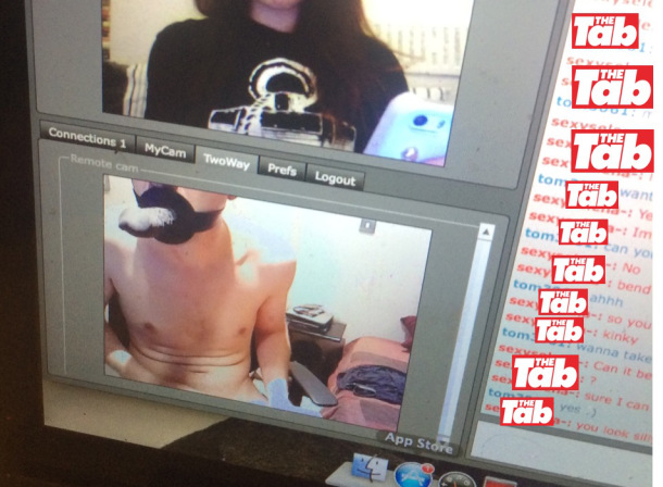 camming