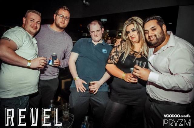 Revel, Leeds