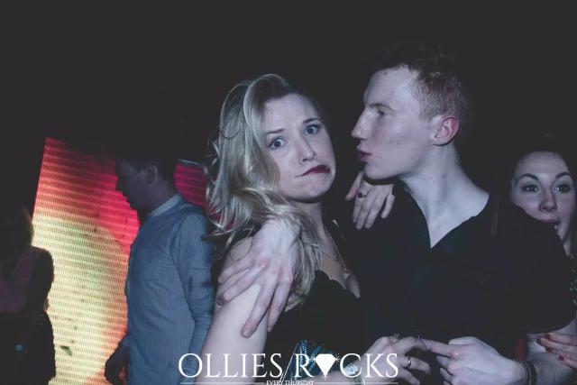 Ollies, Belfast