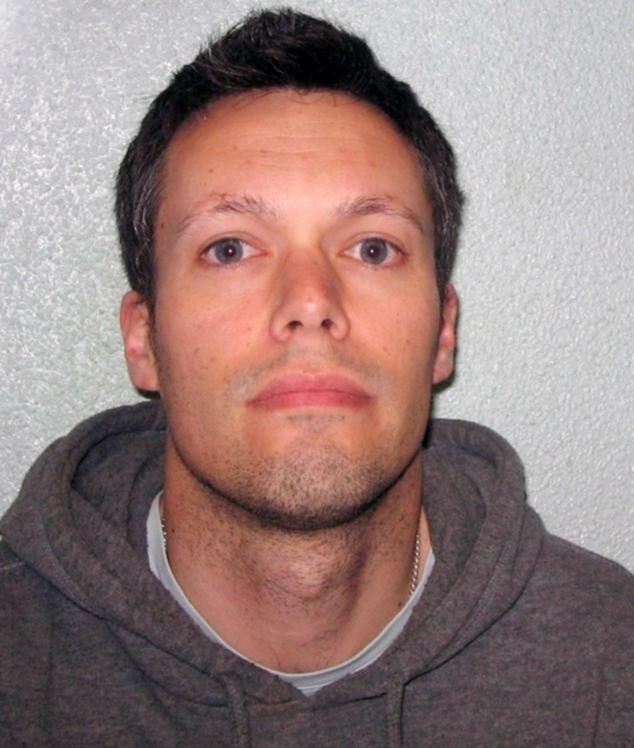 Timothy Storey, now 35