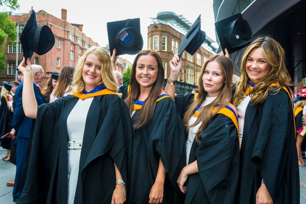 DMU Summer Grads at Curve Theatre 2015.Thursday 16th July.... PM-1