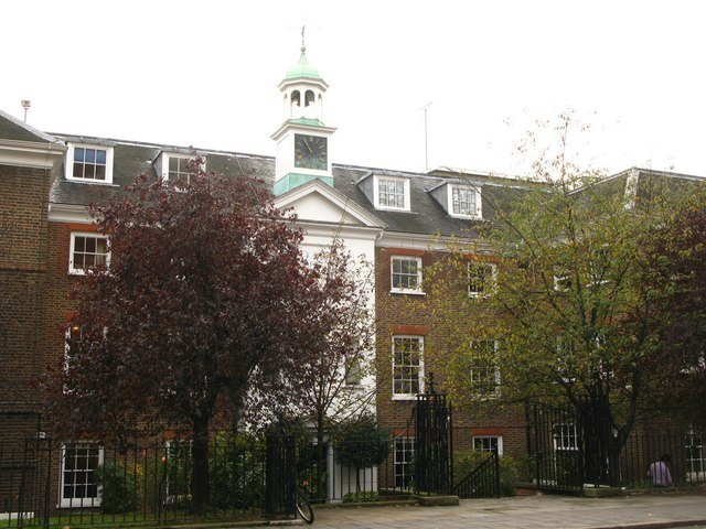 Grey Coat Hospital school for girls was also one of the top ranked