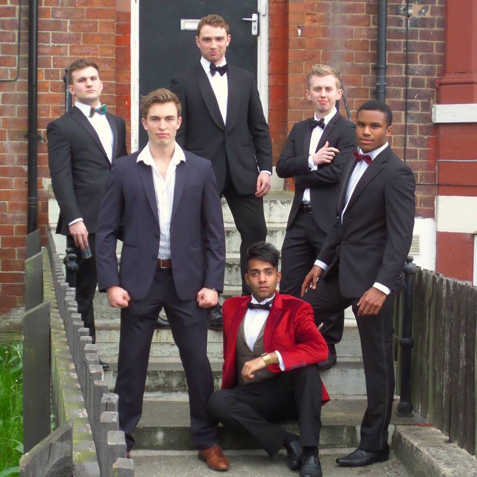 Certain subjects at Oxbridge are still an all-boys club