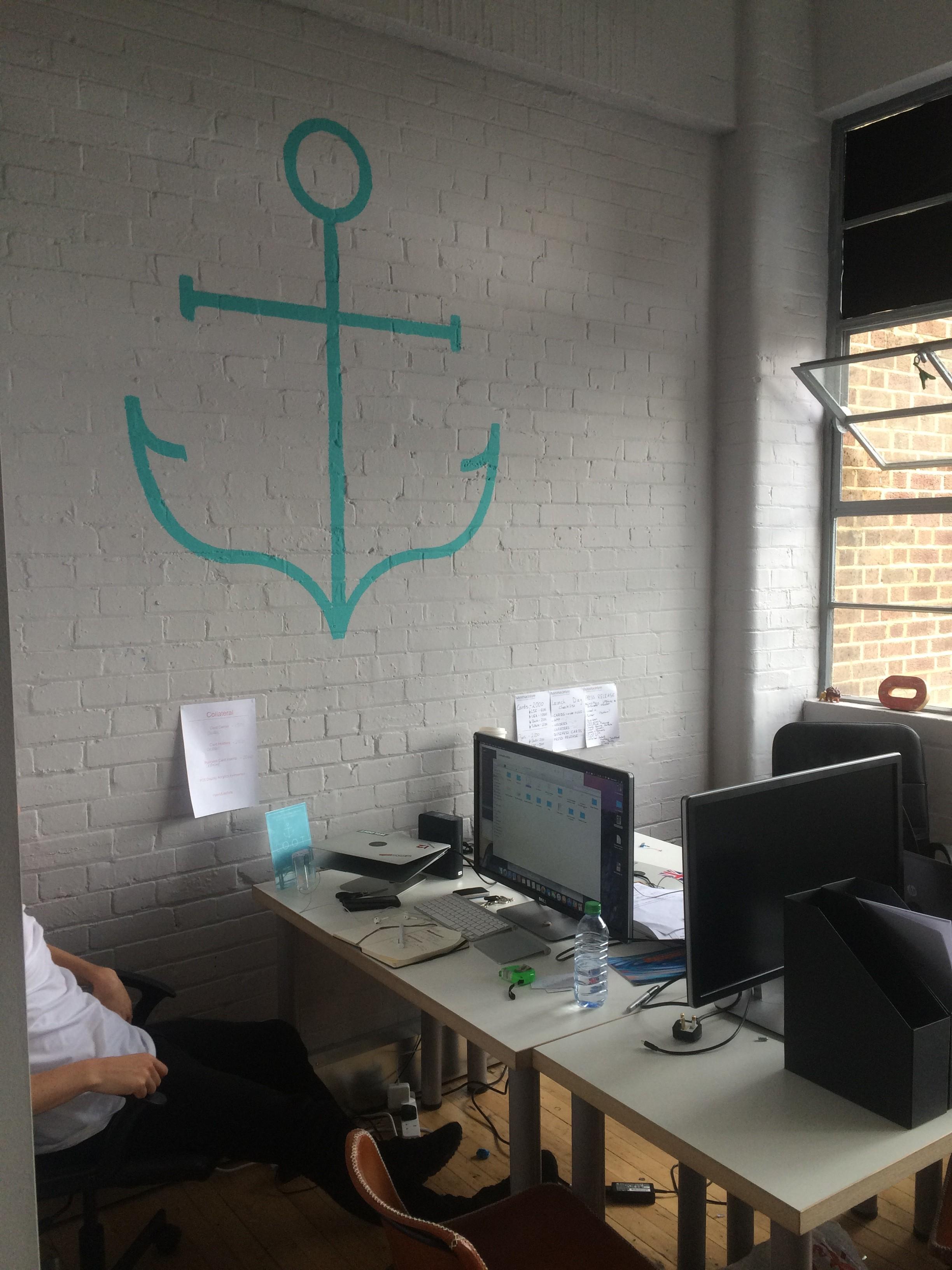uwe office 2