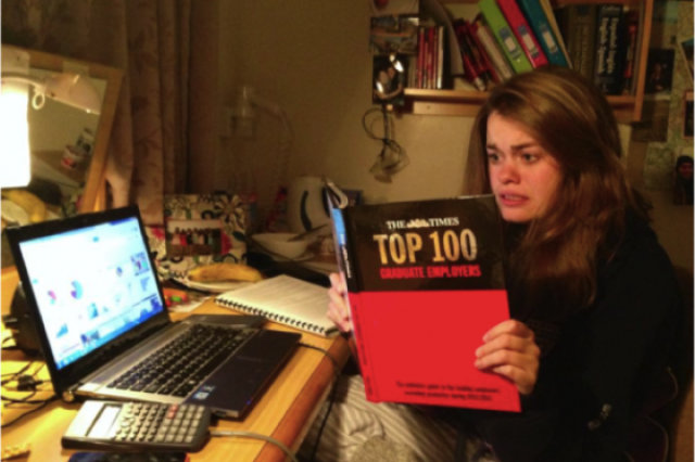 100 top employers means there's a lot to choose from