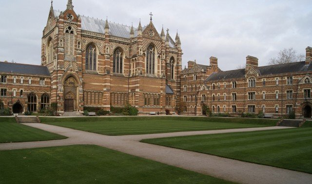 Did you know that Oxford is better than Nottingham Trent?