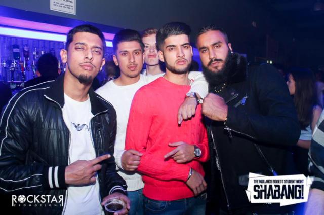 Sheebang, Leicester