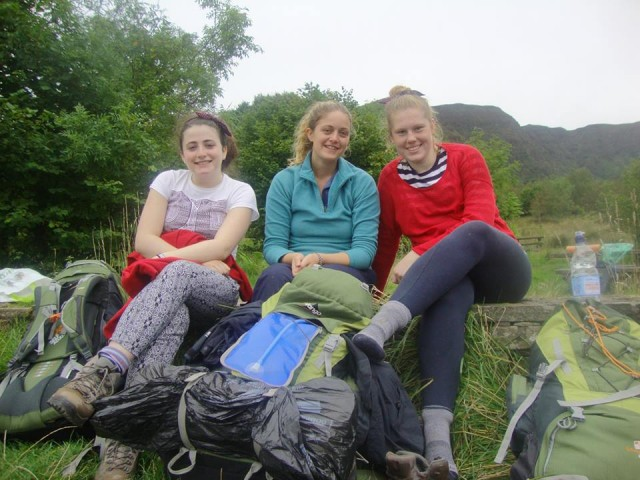 How DofE is this?