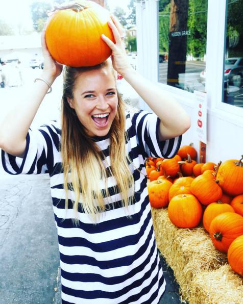 Jordan pumpkin