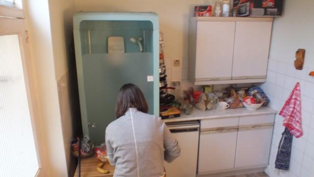 Kitchen shower (1)-2