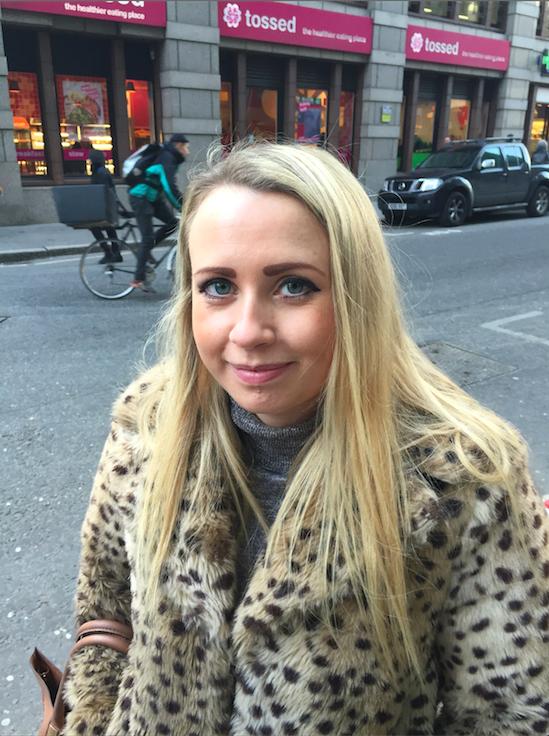 Lizzie, 25