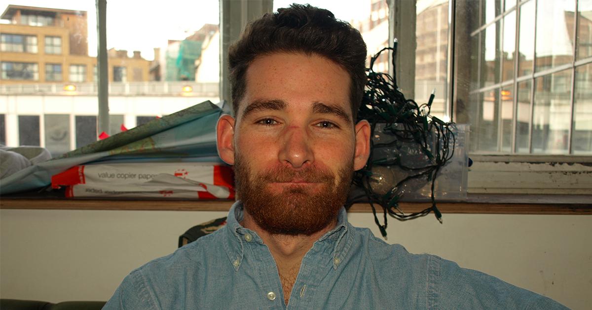 74f0c72ea8e Why do men with dark hair get ginger beards