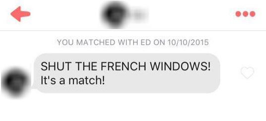A match worth very little