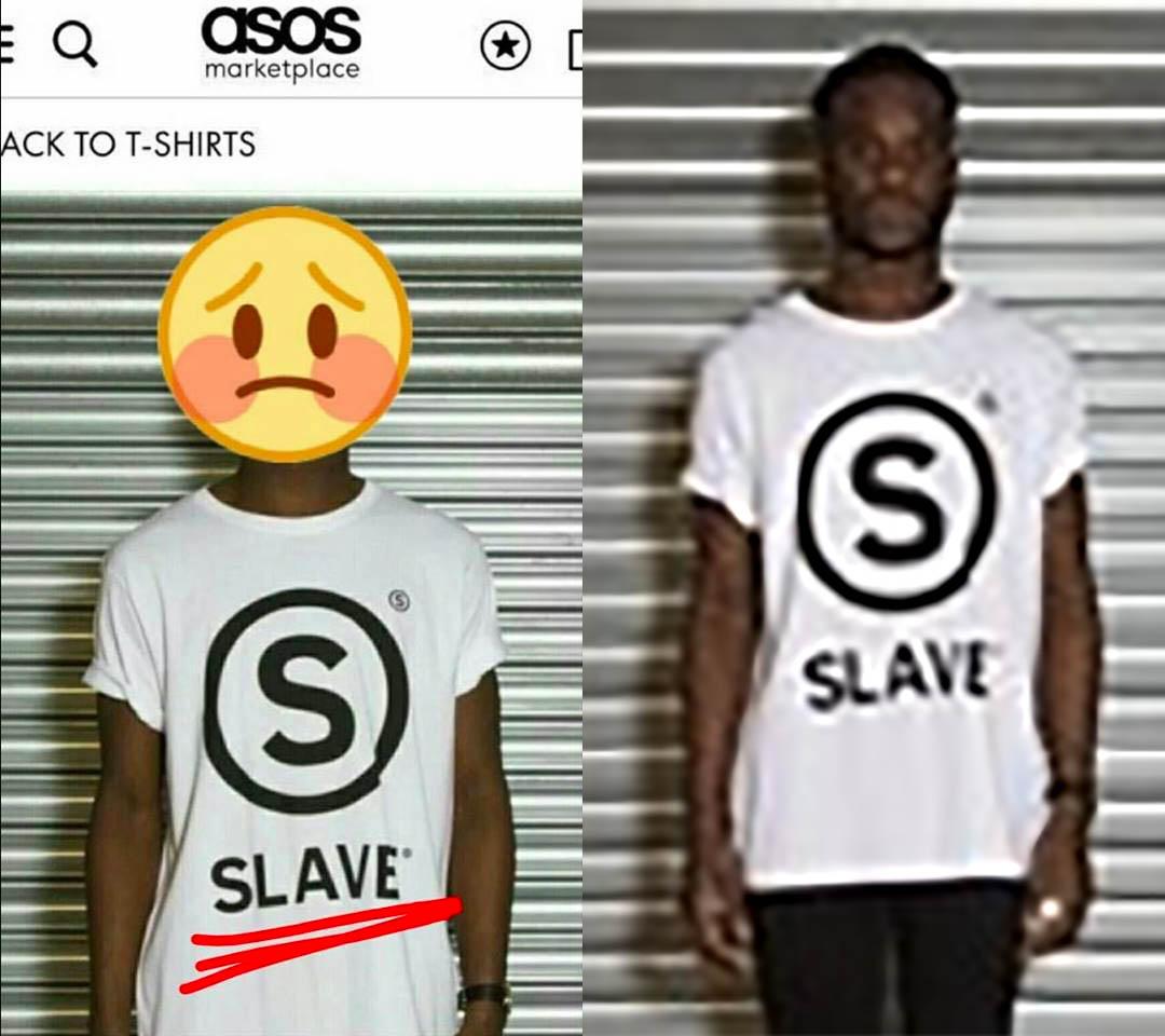 slave t