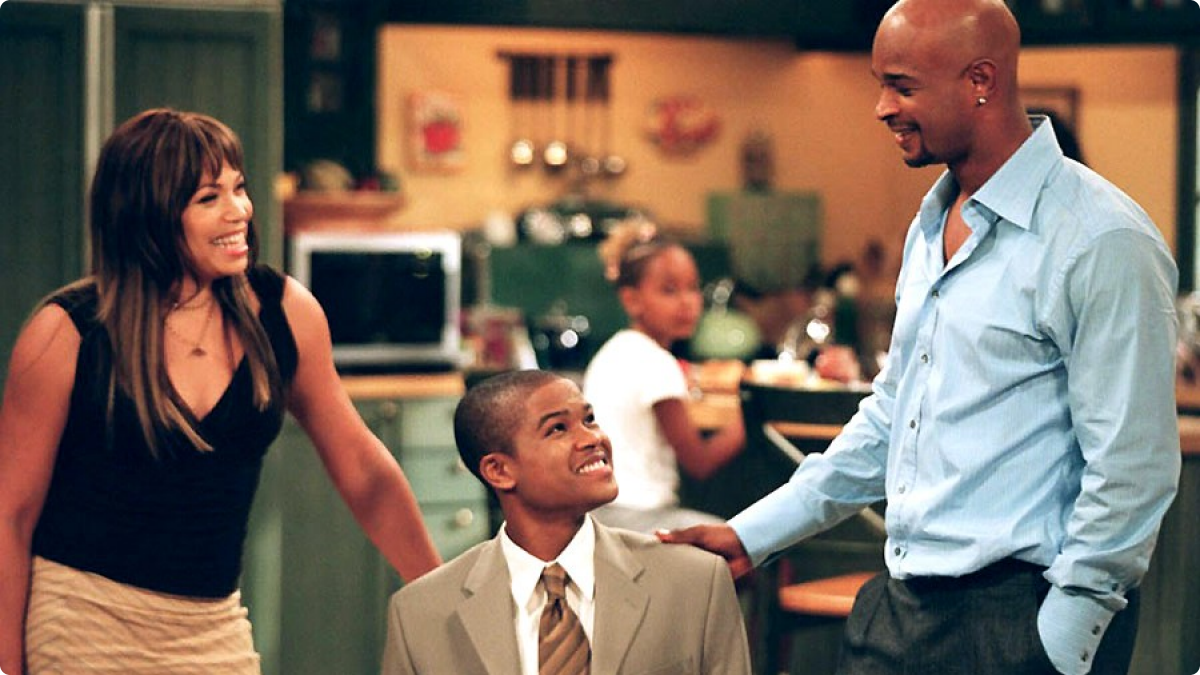 My Wife & Kids: A show which made me glad my parents were (relatively) cool