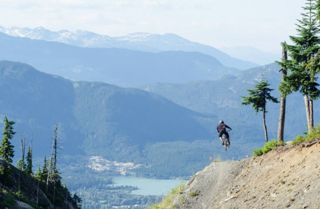 Crankworx bike festival attracts the biggest names