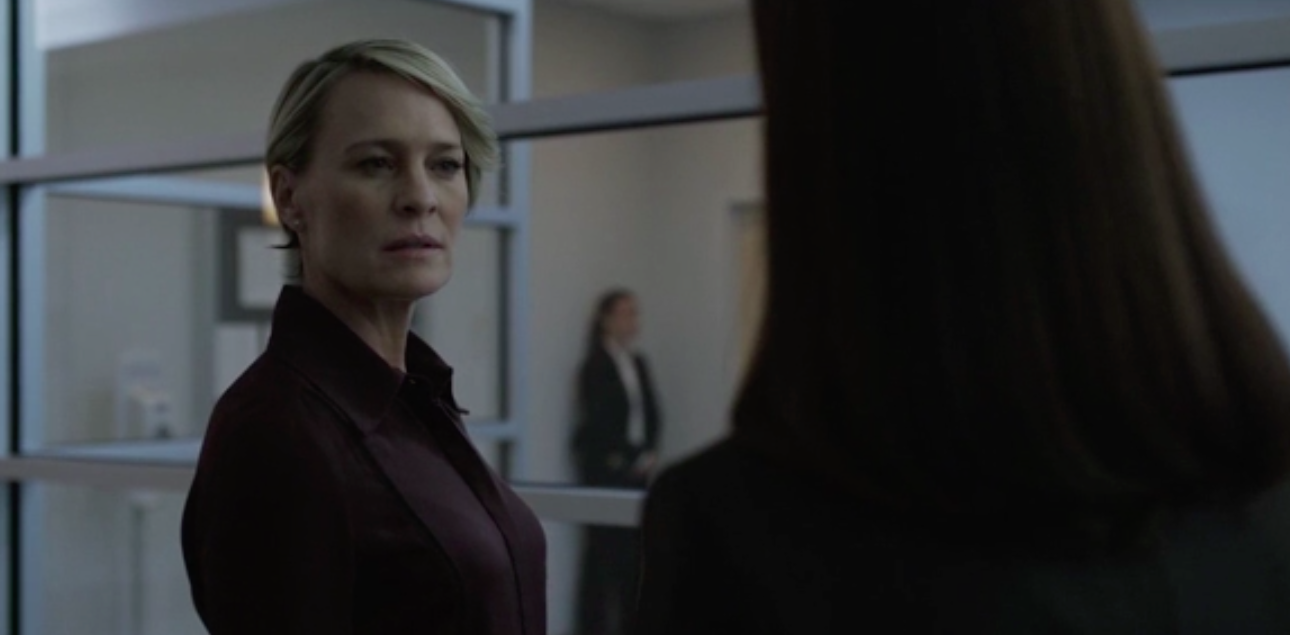 claire underwood pollyhop cambridge analytica