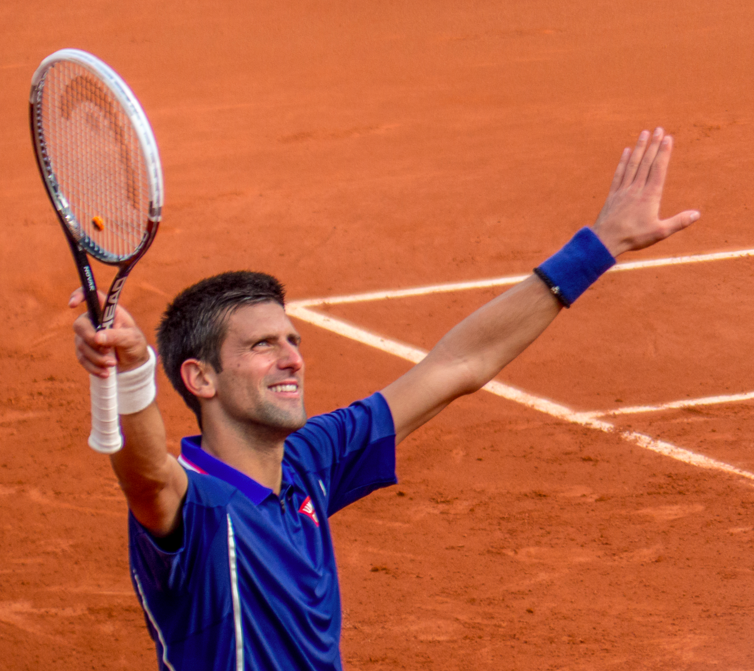 Novak Djokovic wants more prize money because men's tennis is watched by more people