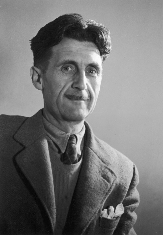 George Orwell, famous socialist, wrote about his school-days in 'Such. Such Were The Joys'