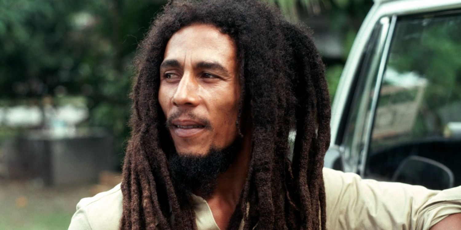 Dreadlocks are most commonly associated with Bob Marley and the Rastafari movement