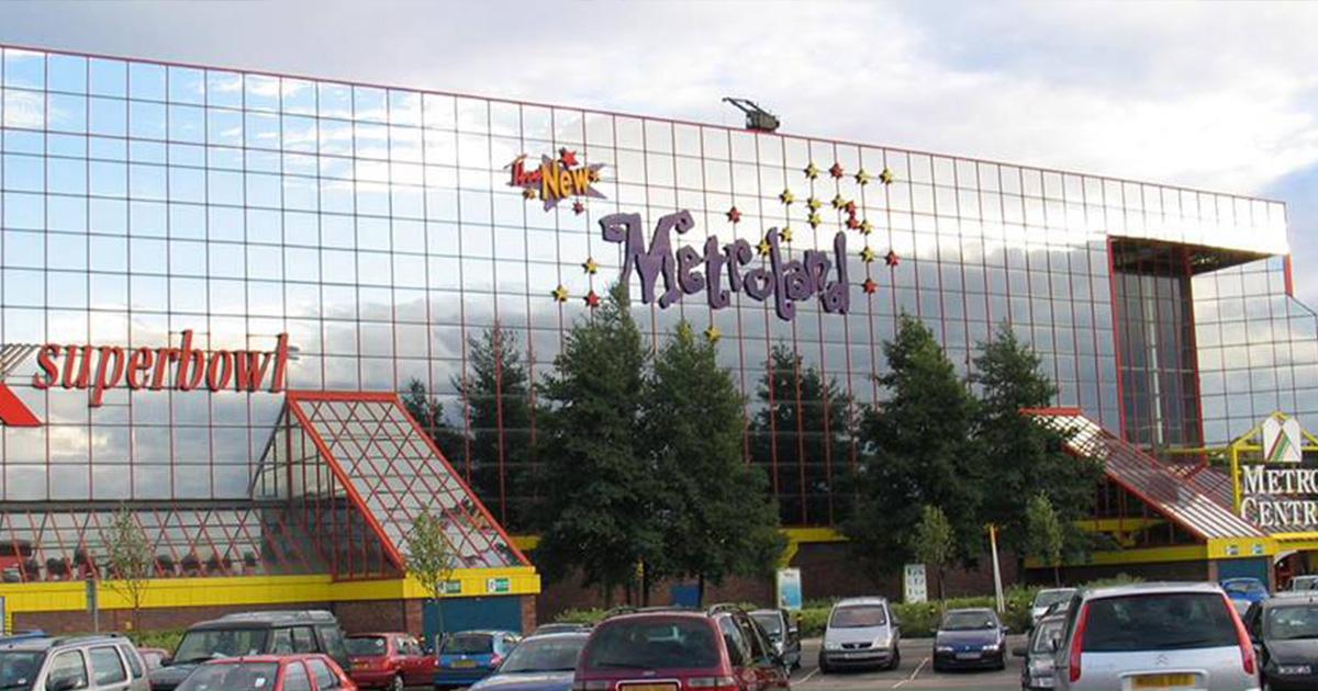 Image result for metroland