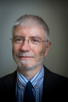 Professor Stephen Palmer PhD