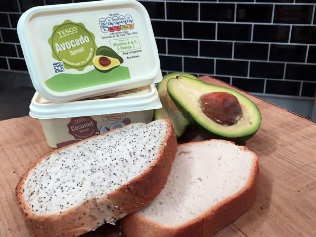 avocado-spread