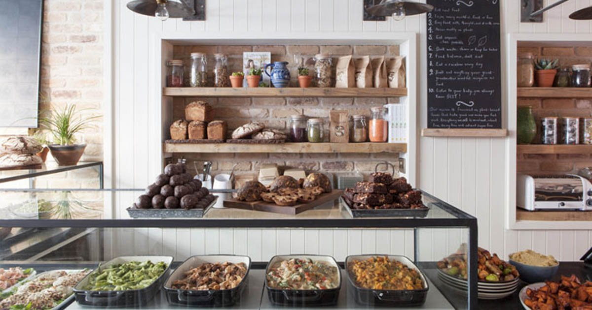 The UK vegan restaurants you have to try before you die
